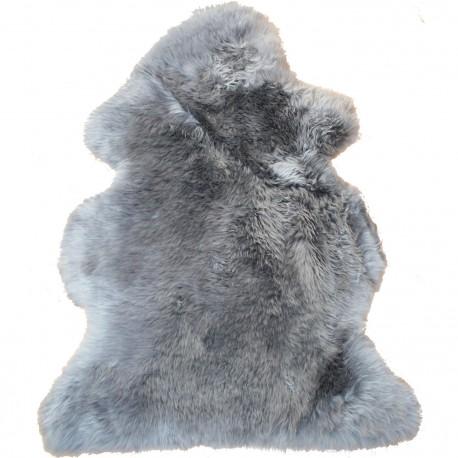 peau mouton gris peaux grise peau de m rinos australien peau haut de gamme. Black Bedroom Furniture Sets. Home Design Ideas