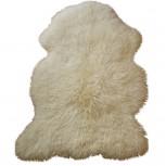 PEAU agneau mouton mérinos frisée