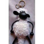 KEY RING SHEEP SHAUN