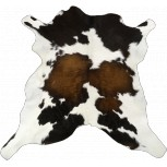 3 COLOURS NORMAND COW-HIDE EX318