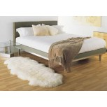 DUO SHEEPSKIN MERINOS Natural White