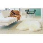 QUARTO SHEEPSKIN MERINOS Natural White