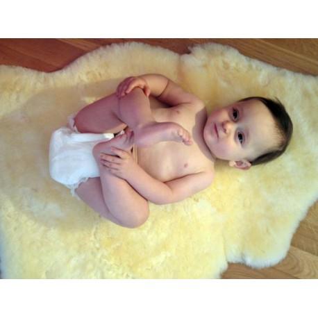 BABY SHEEPSKIN