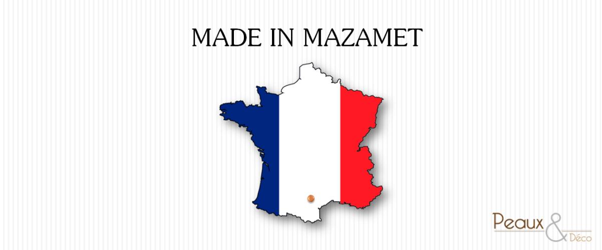 Made in Mazamet